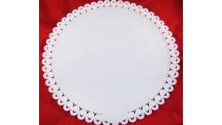 Vassoio trinato diametro 40