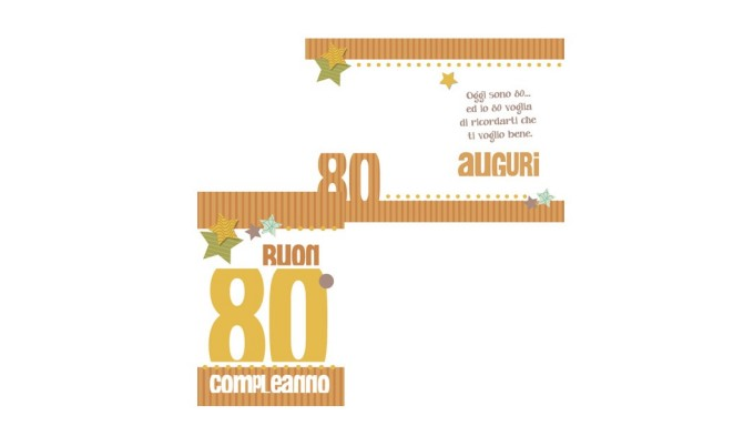 Biglietti Auguri 80 Anni сanzoni Di Natale