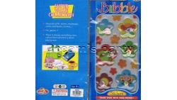 STICKER BUBBLE SPRING