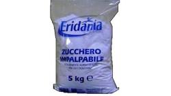 Zucchero a Velo Impalpabile Eridania per dolci ecc.- 5 Kg