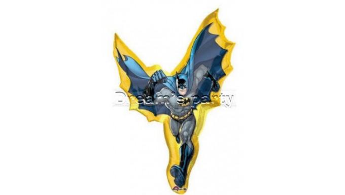 PALLONE BATMAN MYAR 69X99 CM
