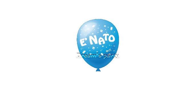 PALLONE E' NATO 13 POLLICI