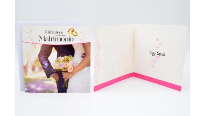 Auguri I Matrimonio : Biglietto augurale di matrimonio musicale sonoro biglietto d auguri