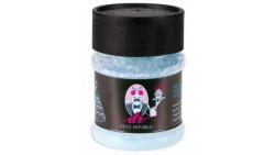 Polvere di ZUCCHERO Celeste - zucchero a velo colorato e SCINTILLANTE - 90gr
