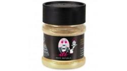 Polvere di ZUCCHERO ORO - zucchero a velo colorato e SCINTILLANTE - 90gr