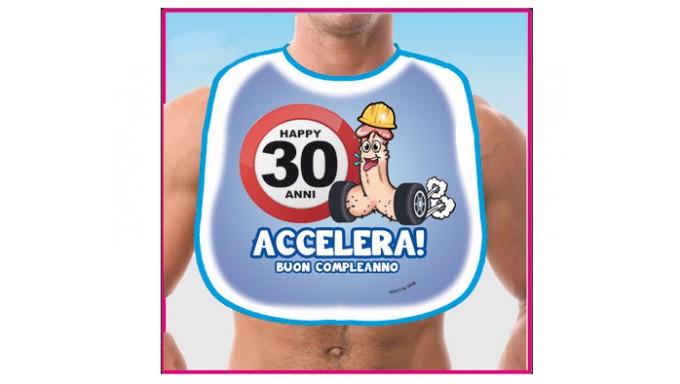 La Bavaglia Sexy Del 30 Enne Gadget Idea Regalo Compleanno Di 30 Anni Uomo
