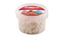 MERINGHE meringhette in Zucchero BIANCO 90 gr - per decori torte e dolci