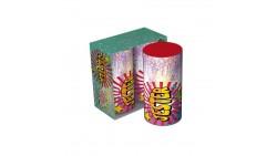 Set 2 fontana JESTER - Fuochi d'artificio capodanno - scintille