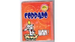 Biglietto di auguri Musicale - Cantanome CORRADO