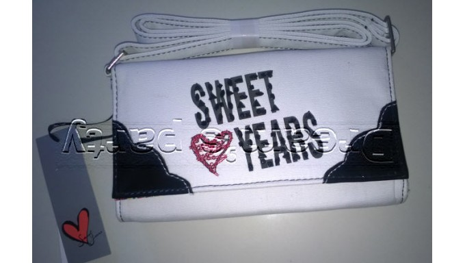 BOSETTA SWEET YEARS 20X12CM
