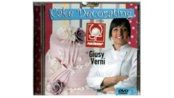 DVD CAKE DECORATING 3