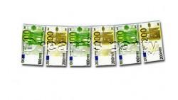 FESTONE BANDIERINE EURO 6 MT