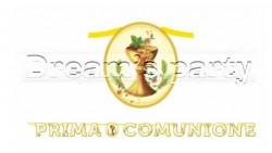 FESTONE PRIMA COMUNIONE 6 MT