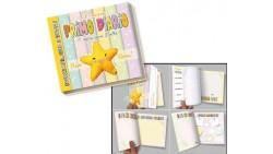 Il Mio PRIMO DIARIO - book FOTOGRAFICO - ALBUM FOTO bambino