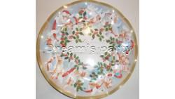 PIATTO DIAMETRO 21 ANGELS PZ 10