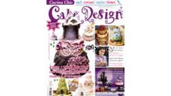 RIVISTA CAKE DESIGN  N.12 NOVEMBRE