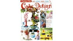 RIVISTA CAKE DESIGN  N.9/10 AGOSTO/SETTEMBRE