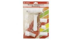 Rullo Tagliapasta decorativo- per decorazioni in pasta di zucchero ecc.