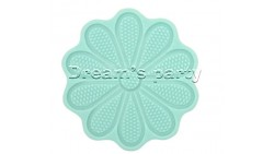 STAMPO SILICONE SWEET LACE AMSTERDAM