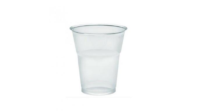 25 Bicchiere in plastica DIAMANT - cocktail 400 cc