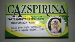 CAZSPIRINA