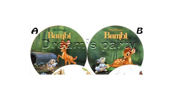 CIALDA BAMBI A D.21