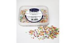 Decorazioni di zucchero per dolci Diavolini Diavolina 40gr - colorati multicolor