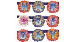 FESTONE HAPPY BIRTHDAY 3 MT
