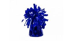 Pesetto PESO centrotavola Ciuffetto colore BLU - ideale per Palloncini ad Elio