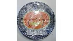 PIATTO HALLOWEEN DIAMETRO 18,5 PZ 10
