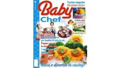 RIVISTA BABY CHEF N.1 SETTEMBRE/OTTOBRE