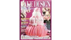 RIVISTA CAKE DESIGN FASHION N. 5 NOVEMBRE