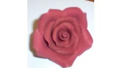 ROSA ROSSA GRANDE 5 CM