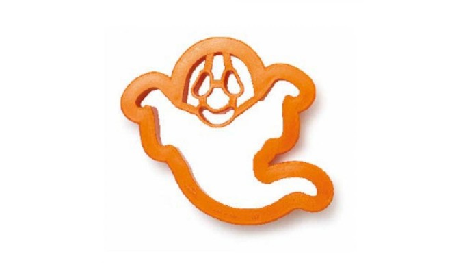 TAGLIAPASTA di Halloween - FANTASMA - per creare fantastici biscotti, dolci