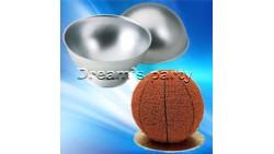 TEGAME FORMA PALLONE 3D CON BASE DIAMETRO 15,2CM