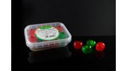 CILIEGIE Candite Rossa e Verde 40gr - ideale per dolci, colomba, panettone