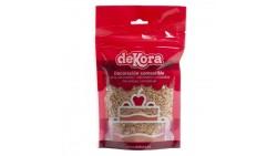 Granella Croccante di MANDORLE 100gr - Decorazioni ideale per decori torte e dolci