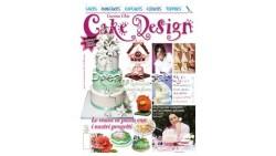 RIVISTA CAKE DESIGN  N.4 MARZO