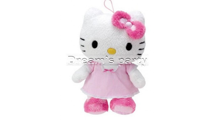PELUCHES PORTA-PIGIAMA DI HELLO KITTY