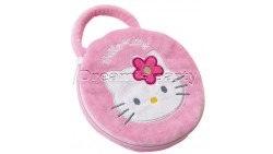 PORTA CD HELLO KITTY