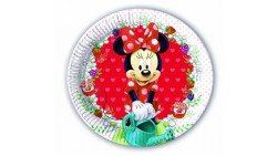 Piatto Minnie Jam 19,5cm