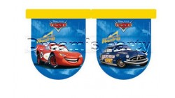 FESTONE BANDIERINE CARS 3MT