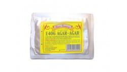 AGAR AGAR Addensante Naturale 5gr