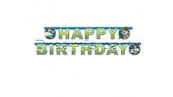 FESTONE BEN 10 HAPPY BIRTHDAY 1,80MT