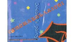 FESTONE CONGRATULAZIONI 340X23CM