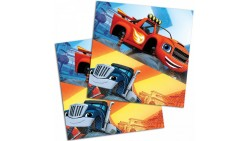 20 TOVAGLIOLO Blaze and the monster machines