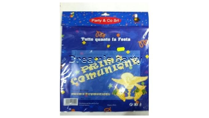 FESTONE PRIMA COMUNIONE 300X23CM