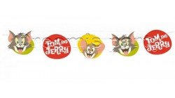 FESTONE TOM & JERRY 400X22CM