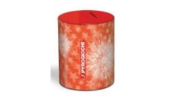 Fuochi d'artificio capodanno FONTANA GONG - scintille multicolor