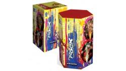 Fuochi d'artificio capodanno FONTANA ROCK - scintille multicolor